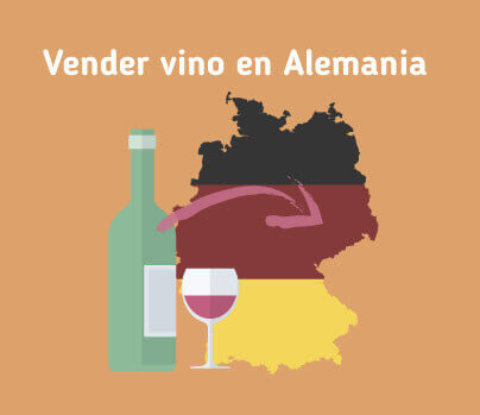 Cómo vender vino en Alemania