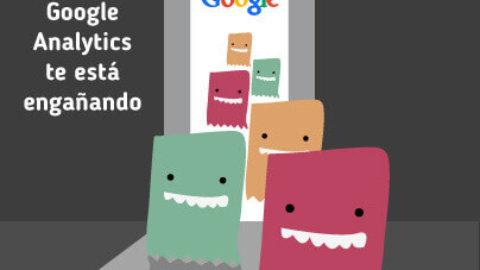 Qué es el tráfico Spam – No te fíes de Google Analytics