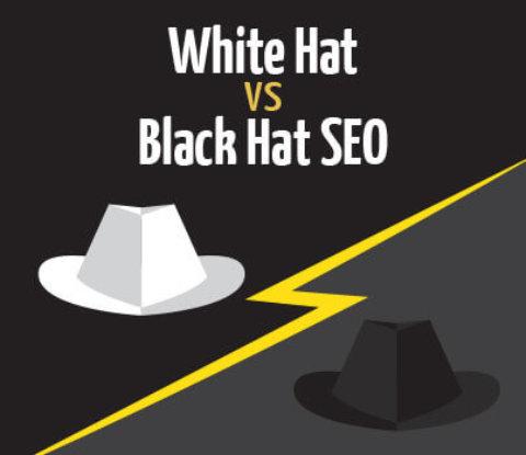 Black Hat SEO vs White Hat SEO: conoce las consecuencias a largo plazo